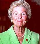 [Picture of Betty KENNEDY]