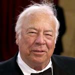 [Picture of George Kennedy]