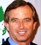 [Picture of Robert F. KENNEDY Jr]