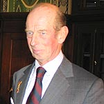 [Picture of Duke Of Kent (Prince Edward)]
