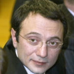 [Picture of Suleiman Kerimov]