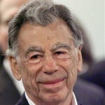[Picture of Kirk Kerkorian]