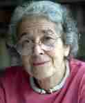 [Picture of Judith Kerr]