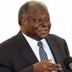 [Picture of Mwai Kibaki]