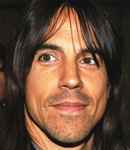 [Picture of Anthony Kiedis]