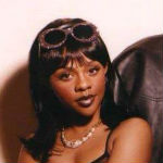 [Picture of Lil Kim]