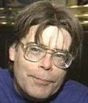[Picture of Stephen King]