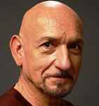 [Picture of Ben Kingsley]