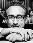 [Picture of Henry Kissinger]