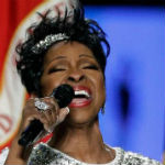 [Picture of Gladys Knight]