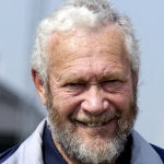 [Picture of Sir Robin Knox-Johnston]
