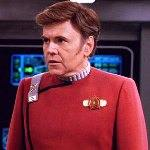 [Picture of Walter Koenig]