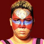 [Picture of Aja Kong]