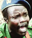 [Picture of Joseph Kony]