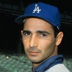 [Picture of Sandy Koufax]