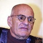[Picture of Larry Kramer]