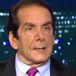 [Picture of Charles Krauthammer]