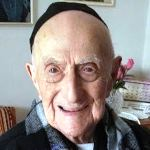 [Picture of Yisrael KRISTAL]