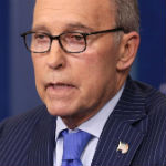 [Picture of Larry Kudlow]