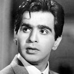 [Picture of Dilip Kumar]