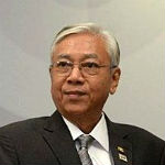 [Picture of Htin Kyaw]