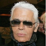 [Picture of Karl Lagerfeld]