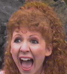 [Picture of Bonnie Langford]