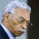 [Picture of Larry Langford]
