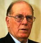 [Picture of Lyndon Larouche]