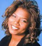 [Picture of Queen Latifah]