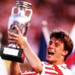[Picture of Brian Laudrup]