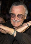 [Picture of Stan Lee]