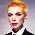 [Picture of Annie Lennox]