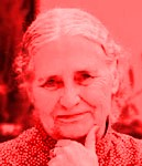 [Picture of Doris Lessing]