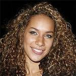 [Picture of Leona Lewis]