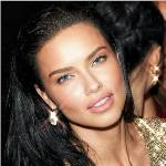 [Picture of Adriana Lima]