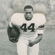 [Picture of Floyd Little]