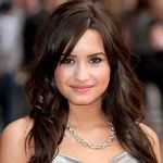 [Picture of Demi Lovato]