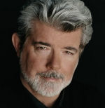 [Picture of George Lucas]