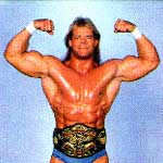 [Picture of Lex Luger]