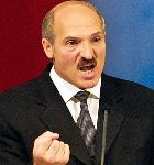 [Picture of Aleksander Lukashenko]