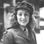 [Picture of Dame Vera Lynn]