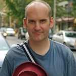 [Picture of Ian Mackaye]