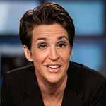 [Picture of Rachel Maddow]