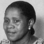 [Picture of Lydia Phindile Makhubu]