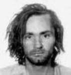 [Picture of Charles Manson]