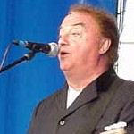 [Picture of Gerry Marsden]