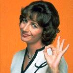 [Picture of Penny Marshall]
