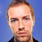 [Picture of Chris Martin]