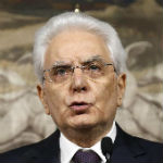 [Picture of Sergio Mattarella]